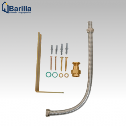 Expansion Vessel Connection Kit